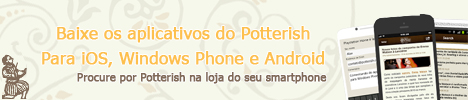App Potterish Harry Potter Smartphone
